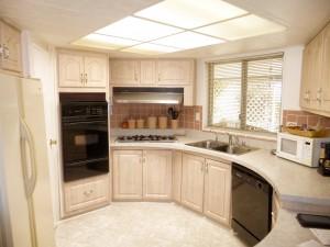 7306 San Luis Kitchen
